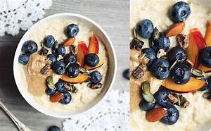 overnight oats recept