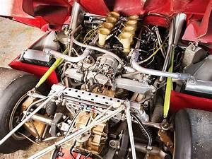 Alfa Romeo Tipo 33 Tt3 Group 5  1971
