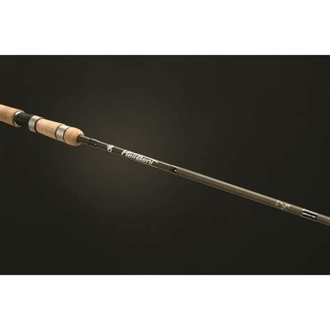 ultra light fishing rod no 8 hellbent panfish spinning rod ultra light 662956