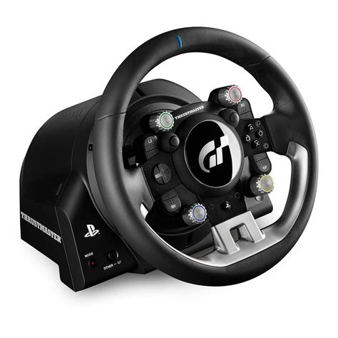 ps3 volante thrustmaster t gt volante para pc ps4