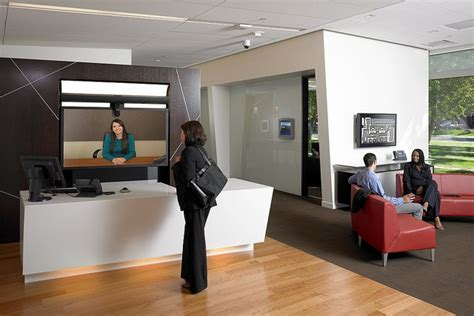 cisco telepresence virtual receptionist receptionist