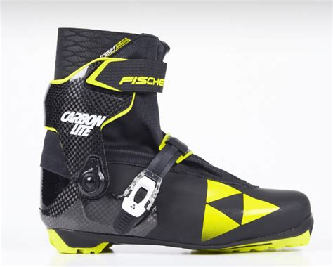 Беговые ботинки Fischer Rcs