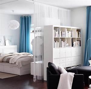 1 Zimmer Wohnung Einrichten Ikea : ikea regal kallax raumteiler ~ Lizthompson.info Haus und Dekorationen