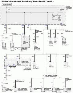 Diagram  2004 Gmc Envoy Xl Fuse Box Location Full Version