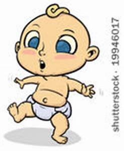 Baby Walking Clipart - Clipart Suggest