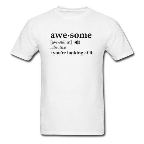 definition of blouse definition of awesome you 39 re looking at it t shirt