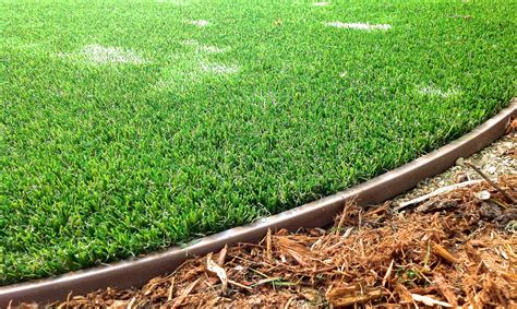 The Wonder Edge For Artificial Grass Installation