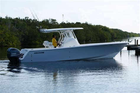 Center Console Boats For Sale In Miami by Open Fisherman Center Console Boats Boat Sales Miami