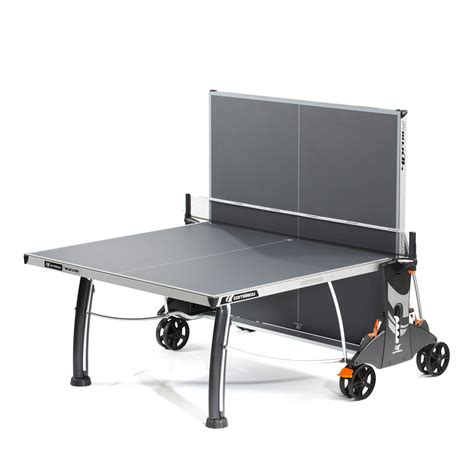cornilleau table 400m crossover outdoor tables d ext 233 rieur boutique en ligne officielle