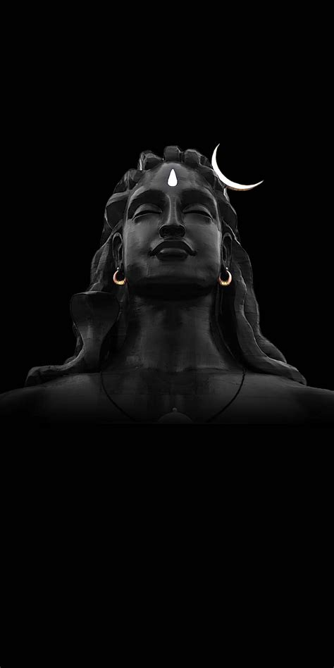 amoled lord shiva wallpapers wallpaper cave