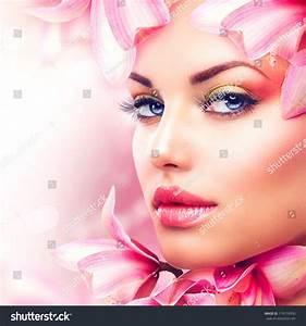 Beautiful Face Makeup Pictures - Mugeek Vidalondon