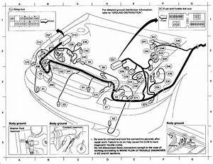 Nissan Altima Ac Wiring Diagram  Nissan  Auto Parts