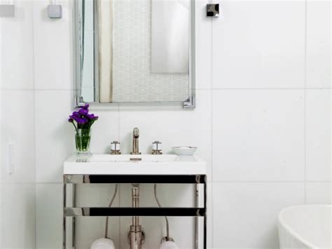 Hgtv Bathroom Makeover by Bathroom Makeover Ideas Pictures Hgtv