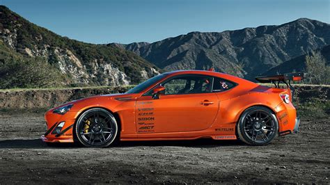 Toyota 86 4k Wallpapers by Toyota Gt 86 Wallpapers High Quality Free