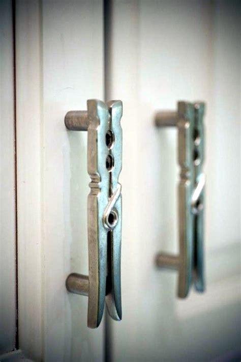 cool knobs and pulls 45 cool diy door knobs and handles ideas