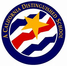 Image result for california distinguished school logo