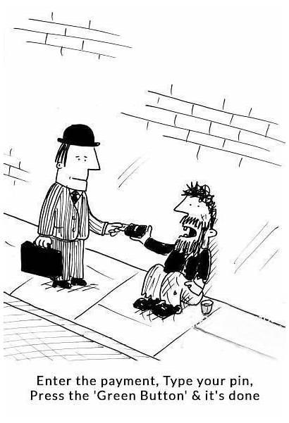 Hobo Tramps Obdachlos Cartoon Obdachlosigkeit Cartoons Processing