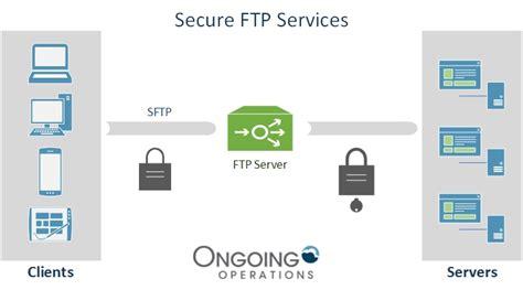 Secure Ftp Hosting