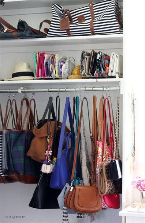 New Interior Bag Organizer For Closet For House With