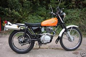 Honda Xl 125 : honda xl125 gallery classic motorbikes ~ Medecine-chirurgie-esthetiques.com Avis de Voitures