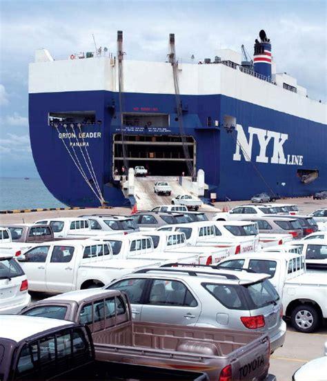 International Shipping Ro-ro. Ro-ro Ocean Freight Rates