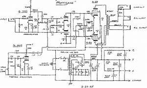 Gretsch Amp Schematics