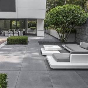 Umbriano grau anthrazit terrasse sitzecke metten for Markise balkon mit tapeten wohnzimmer modern grau