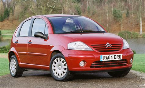 Citroën C3 Hatchback (2002 - 2010) Photos | Parkers