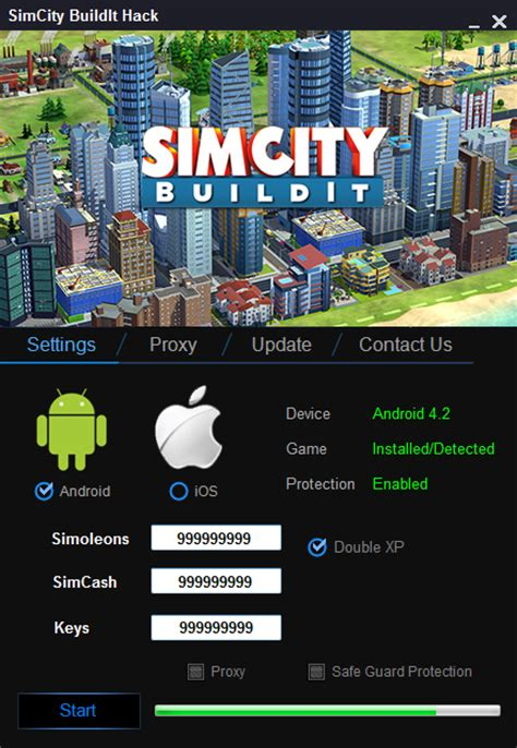 android hacks simcity buildit android ios hacksbook