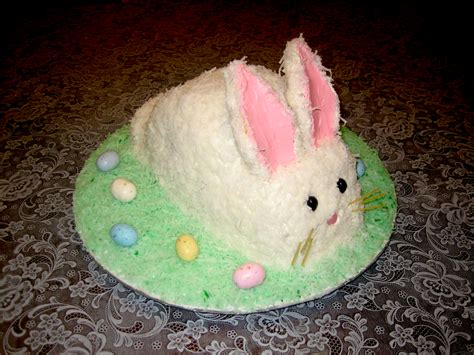 easter bunny cakes decoration ideas  birthday cakes