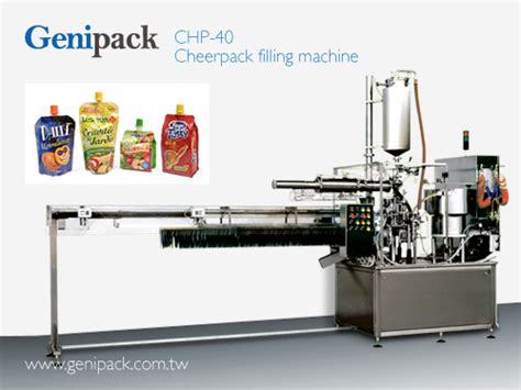 stand  pouch filling machine chp  productstaiwan stand  pouch filling machine chp  supplier