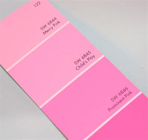 charmed pink picks