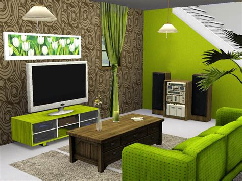 Mod The Sims  Ios  Greek House