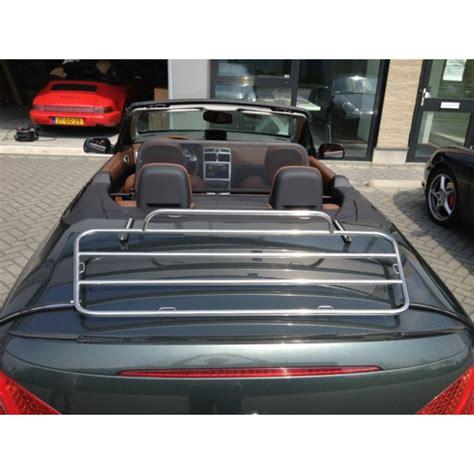 peugeot cc luggage rack   cabrio supply