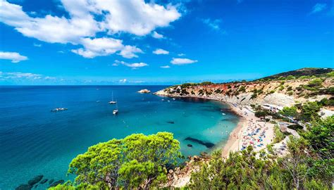 What Is The Weather Climate And Geography Like In Ibiza