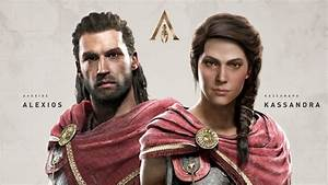 Assassin's Creed Odyssey Has Multiple Endings, E3 2018 ...