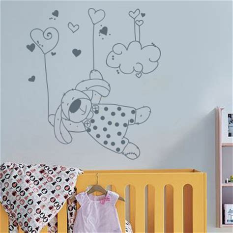 stickers ours chambre bébé beautiful stickers turquoise chambre bebe contemporary