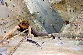 Beginner   s Guide to Climbing     Indoor Rock Climbing   Rock Climbing