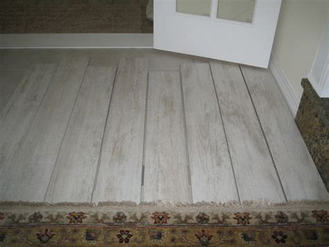 grout color for wood tile need help picking grout color for wood look tile