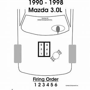 Mazda Mpv Engine Diagram Firingoder  Mazda  Auto Wiring Diagram