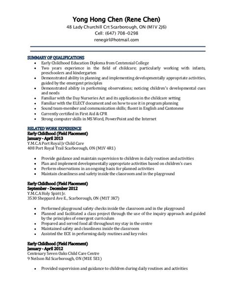 cover letter and resume rene
