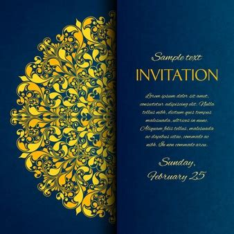 format of a letter event invitation vectors photos and psd files free 46321