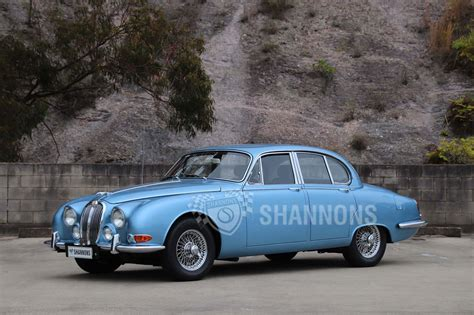 Jaguar S-type 3.8 Saloon Auctions