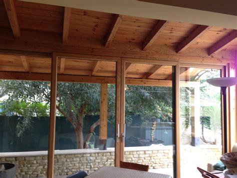 verande legno verande in legno alluminio palermo isola delle femmine