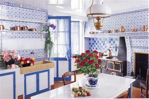 monet kitchen tiles 264 best images about kitchens on copper pots 4269