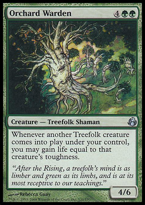 proxies for deck quot treefolk tribal quot deckstats net