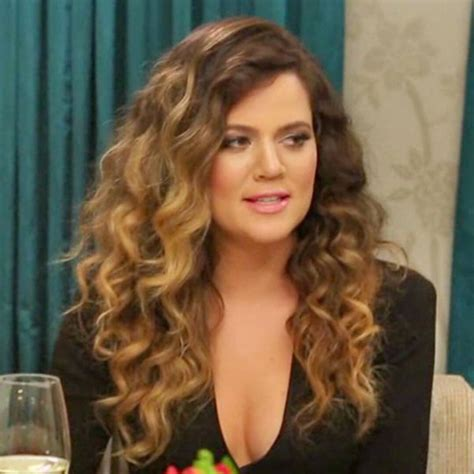 9 Times That Khloé's Hair Was Everything You Aspire To Be ...