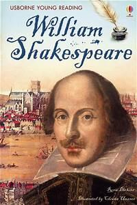 """""""William Shakespeare"""" at Usborne Children's Books"""