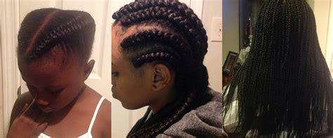 hair braiding weave seattle wa yadis professional