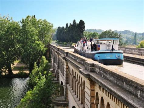 House Boat Quiz by Day Cruise On The Canal Du Midi Leisure Activity In B 233 Ziers